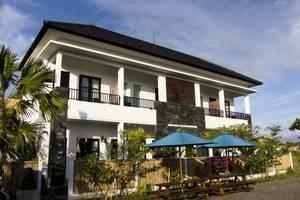 Jepun Bali Homestay Bali - (24/Feb/2014)