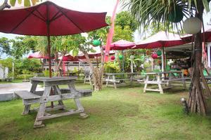 Jepun Bali Homestay Bali - Restauran Pizza House