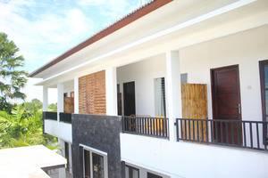 Jepun Bali Homestay Bali - Bagunan Lantai 2