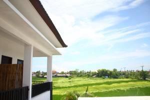Jepun Bali Homestay Bali - Pemandangan