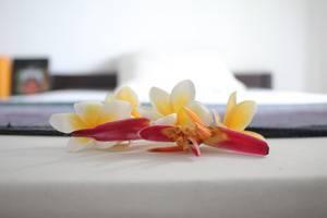 Jepun Bali Homestay Bali - Bunga