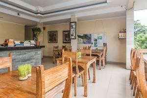 ZenRooms Ubud Pengosekan 1 - Restoran