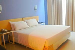 Griya Sintesa Manado - Deluxe Queen Room
