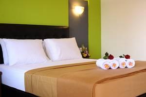 Sandat Hotel Kuta - Kamar