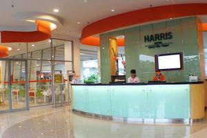 HARRIS Sentul - 4