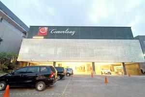 Hotel Cemerlang Bandung - Hotel Cemerlang