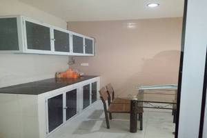 Orange House Villa Batam - Interior