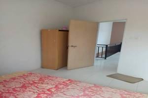 Orange House Villa Batam - Kamar tamu