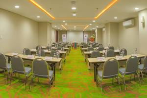 HARRIS Hotel Seminyak Bali - Ruang pertemuan HARRIS