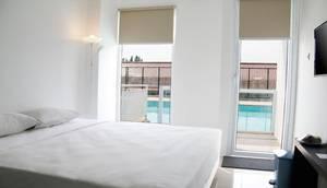 Indoluxe Rent Apartment Jogja Yogyakarta - Room