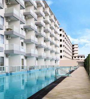 Indoluxe Rent Apartment Jogja