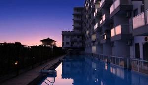 Indoluxe Rent Apartment Jogja Yogyakarta - Exterior