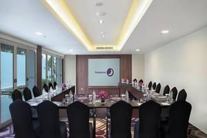 Premier Inn Yogyakarta Adisucipto Yogyakarta - Ruang Rapat