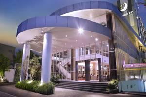 Premier Inn Yogyakarta Adisucipto Yogyakarta - Eksterior