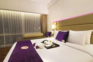 Satoria Hotel Yogyakarta Adisucipto - Deluxe Room