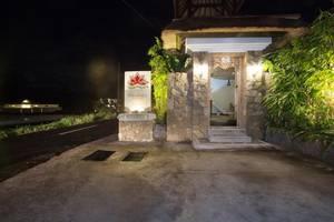 Lotus Villa Ubud