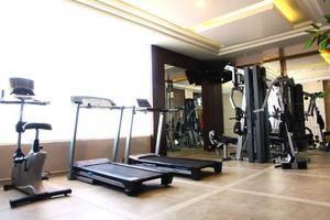 Aswin Hotel & Spa Makassar - Fitness
