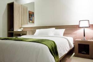Aswin Hotel & Spa Makassar - Room