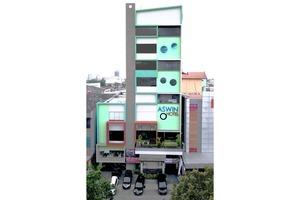 Aswin Hotel & Spa Makassar