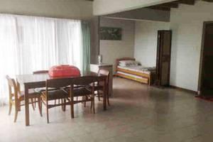 Villa Istana Bunga 2 Bedrooms Bandung - Villa Blok F
