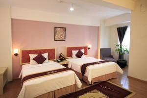 Hotel Di Sukolilo Surabaya