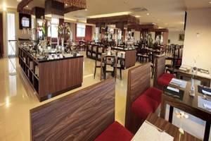 Gunawangsa Manyar Hotel Surabaya - Ruang makan