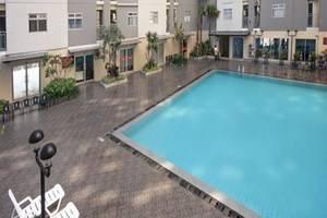 Gunawangsa Manyar Hotel Surabaya - Kolam Renang
