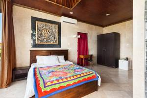 Puri Uluwatu Villas Bali - Honeymoon Cottage