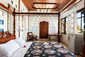 Puri Uluwatu Villas Bali - Nirvana Superior