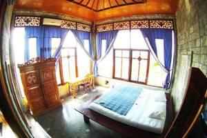 Puri Uluwatu Villas Bali - superior2
