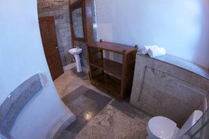 Puri Uluwatu Villas Bali - Nirvana Standard Double Room6