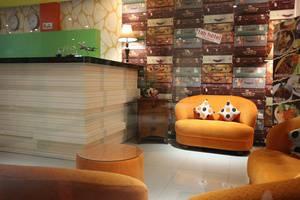 Tab Hotel Surabaya - Lobi