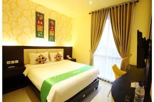 Tab Hotel Surabaya - Superior Room