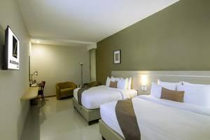 de Laxston Hotel  Yogyakarta - FAMILY SUITE ROOM