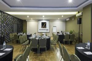 de Laxston Hotel  Yogyakarta - Ruang Rapat