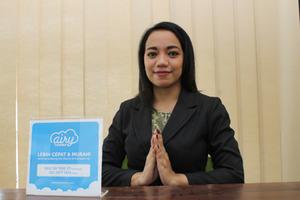 Airy Denpasar Barat Pura Demak 4 Bali Bali - Receptionist