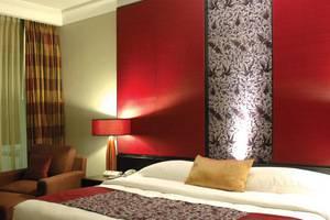 Hotel Surya Prigen Tretes - Tanda tangan Eksekutif