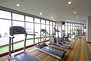 Hotel Surya Prigen Tretes - Fitness Center