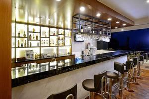 Hotel Surya Prigen Tretes - Surya Bar