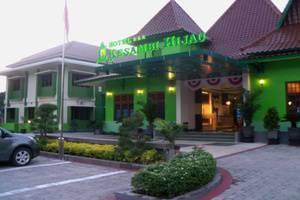 Hotel Kesambi Hijau