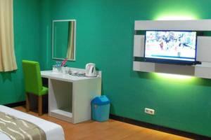 Hotel Kesambi Hijau Semarang - Kamar tamu
