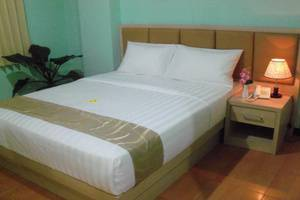 Hotel Kesambi Hijau Semarang - Interior