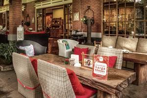 NIDA Rooms Lembang Diamond Bandung - Restoran