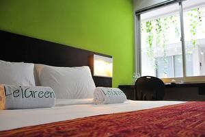 Leegreen Tondano Residence Jakarta - Kamar