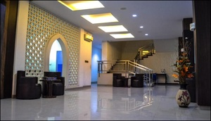 Hotel Syariah Ring Road