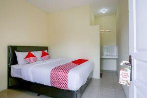 OYO 2996 Penginapan Villa Balong Bho Syariah