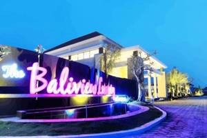 The Baliview Luxury Hotel & Resto Pekanbaru Pekanbaru - Eksterior