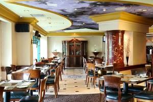 Hotel Aryaduta Semanggi - Restoran