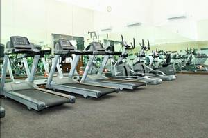 Hotel Aryaduta Semanggi - Fitness