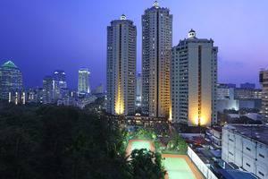 Hotel Aryaduta Semanggi - Tampak Luar